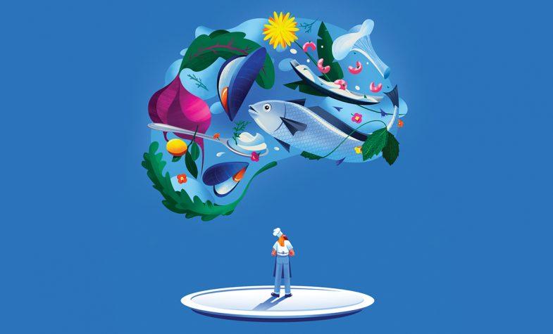 Illustration by Jack Hudson