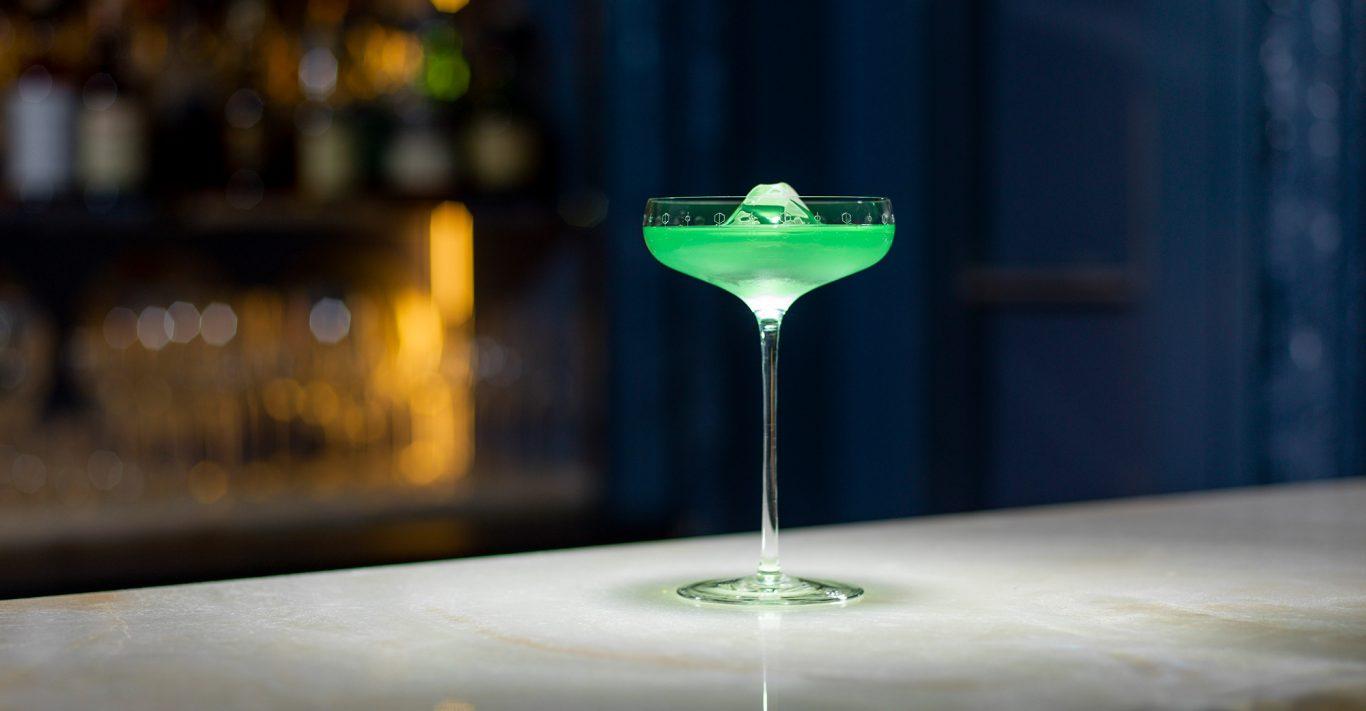 The Berkeley Blue Bar