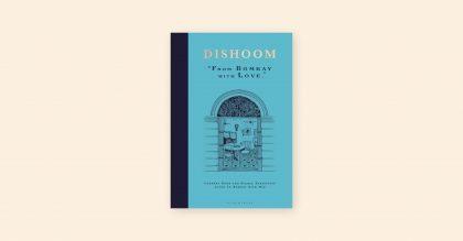 Dishoom cookbook