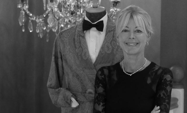 Jemyn Street tailor Emma Willis