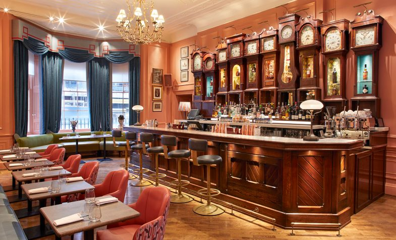 House Bar at Home House