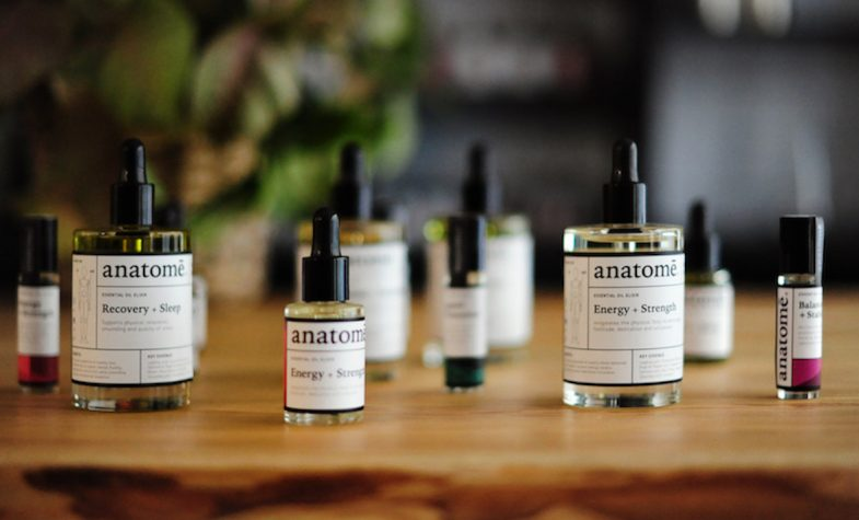 London apothecary brand Anatomē is one of Walpole's Brands of Tomorrow 2020