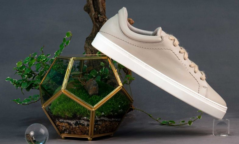 Sustainable shoe brand Yatay will be planting 365 trees every Earth Day