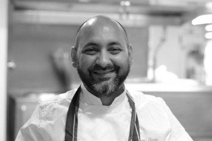 Benares executive chef, Sameer Taneja