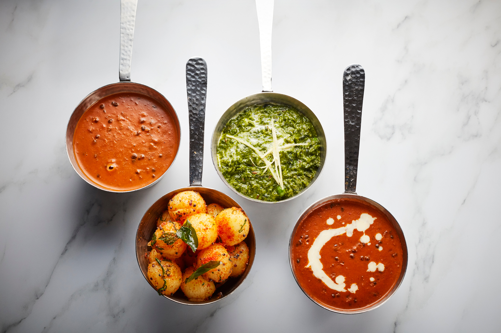 Benares' award-winning cuisine is now available for home delivery