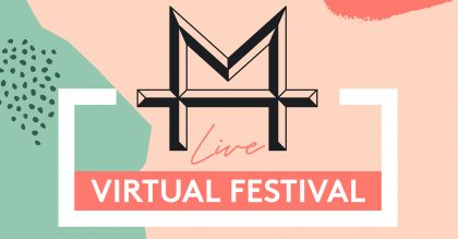 Market Hall's virtual festival takes place this bank holiday weekend