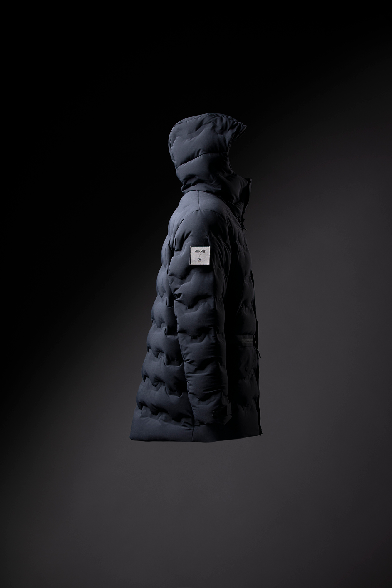 7L outerwear is based on the US military's layering system