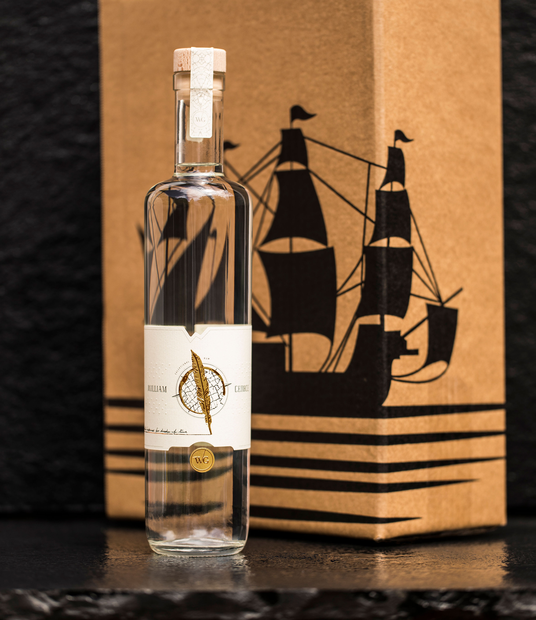 Rare international rums are delivered to your door with mixers, snacks and cocktail recipes with the Craft Rum Club