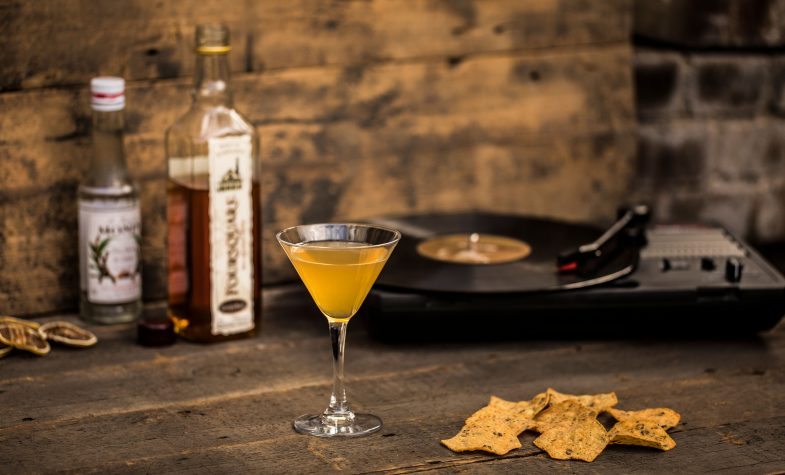 The Craft Rum Club hopes to educate drinkers in the complexity and craft of the rum