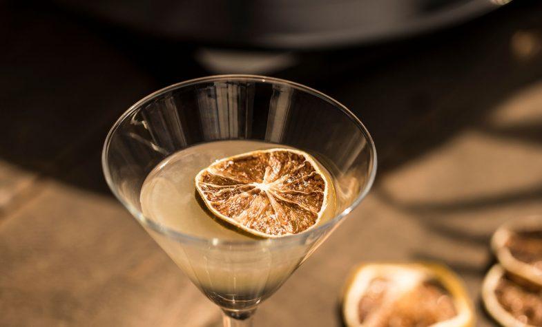 Craft Rum Club includes recipes for delicious cocktails