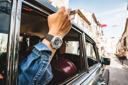 SevenFriday is a lifestyle and watch brand with a unique aesthetic and attitude