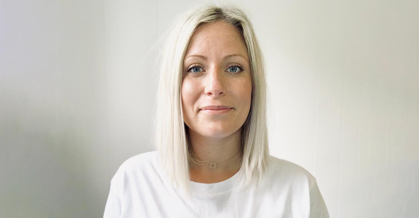 Plastic Freedom founder, Beth Noy
