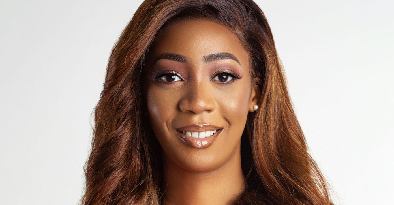 Vanessa Sanyauke, CEO and founder of Girls Talk London