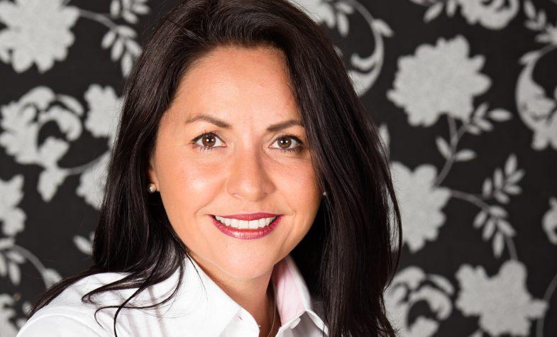 Mexgrocer founder and CEO Kayta Torres de la Rocha