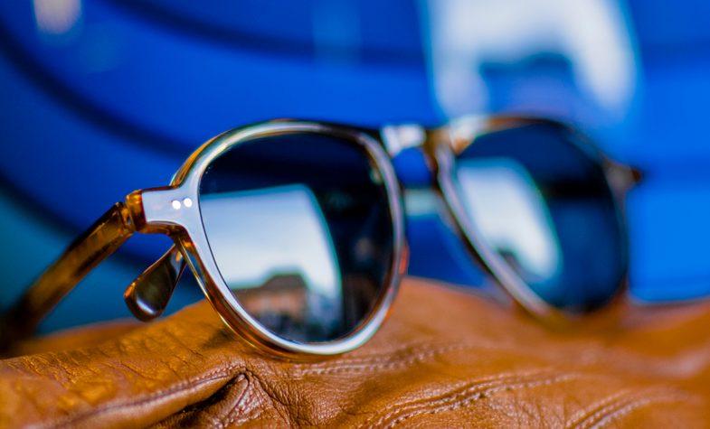 EB Meyrowitz The Californian sunglasses