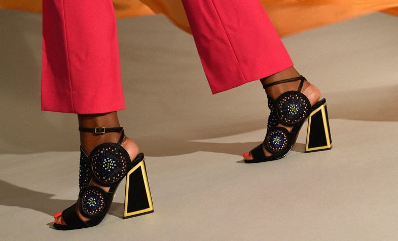The maximalist designs of Kat Maconie