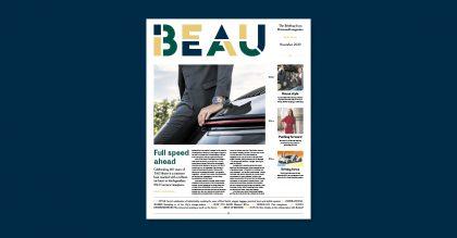 Beau Winter 2020