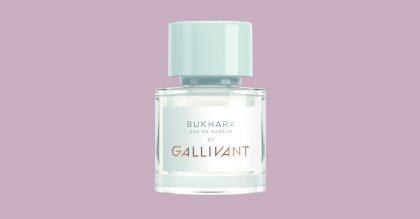 Gallivant's ninth fragrance, Bukhara