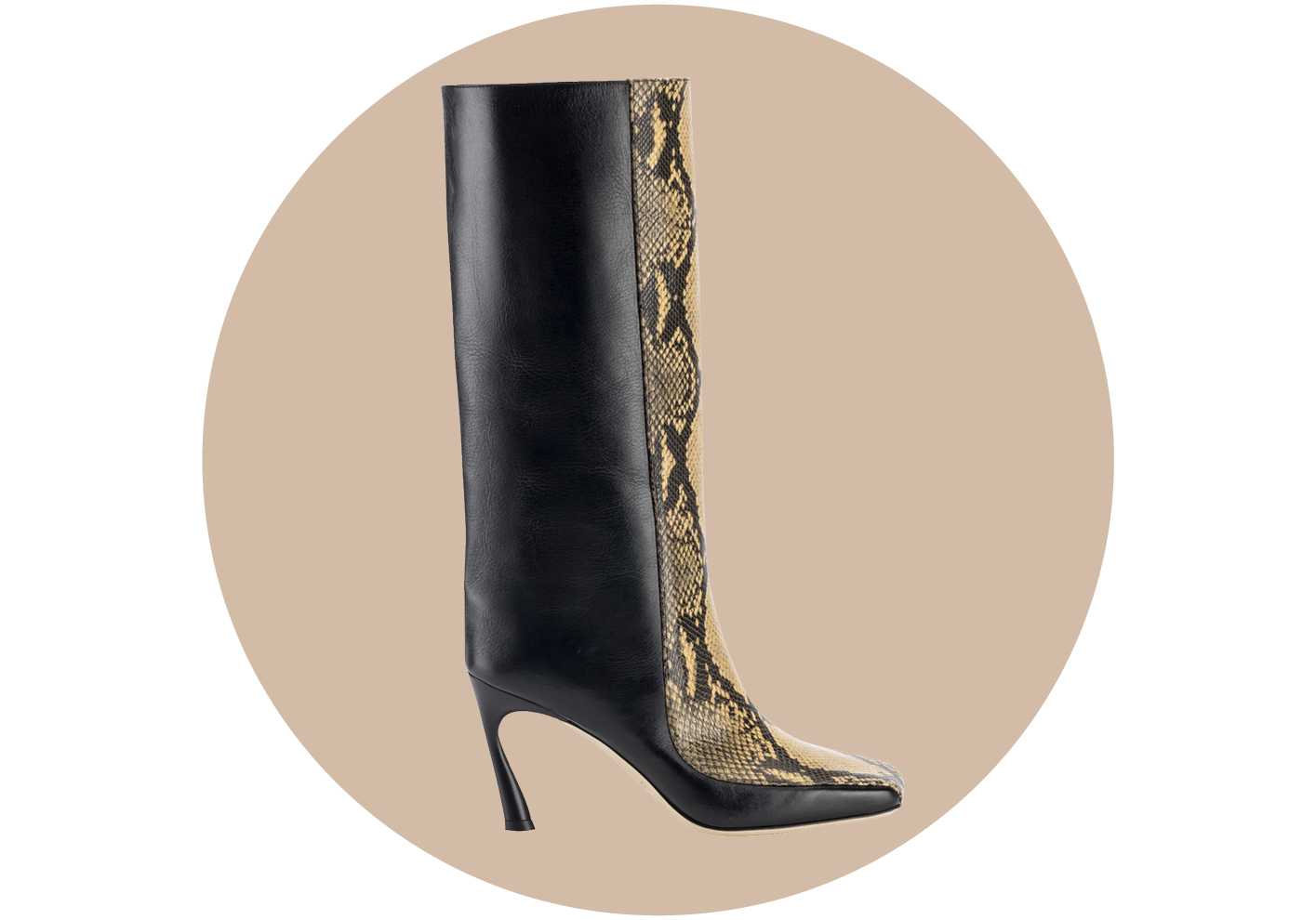 Jimmy Choo Mabyn 85 boot