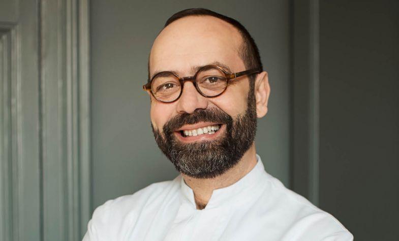 Chef José Pizarro