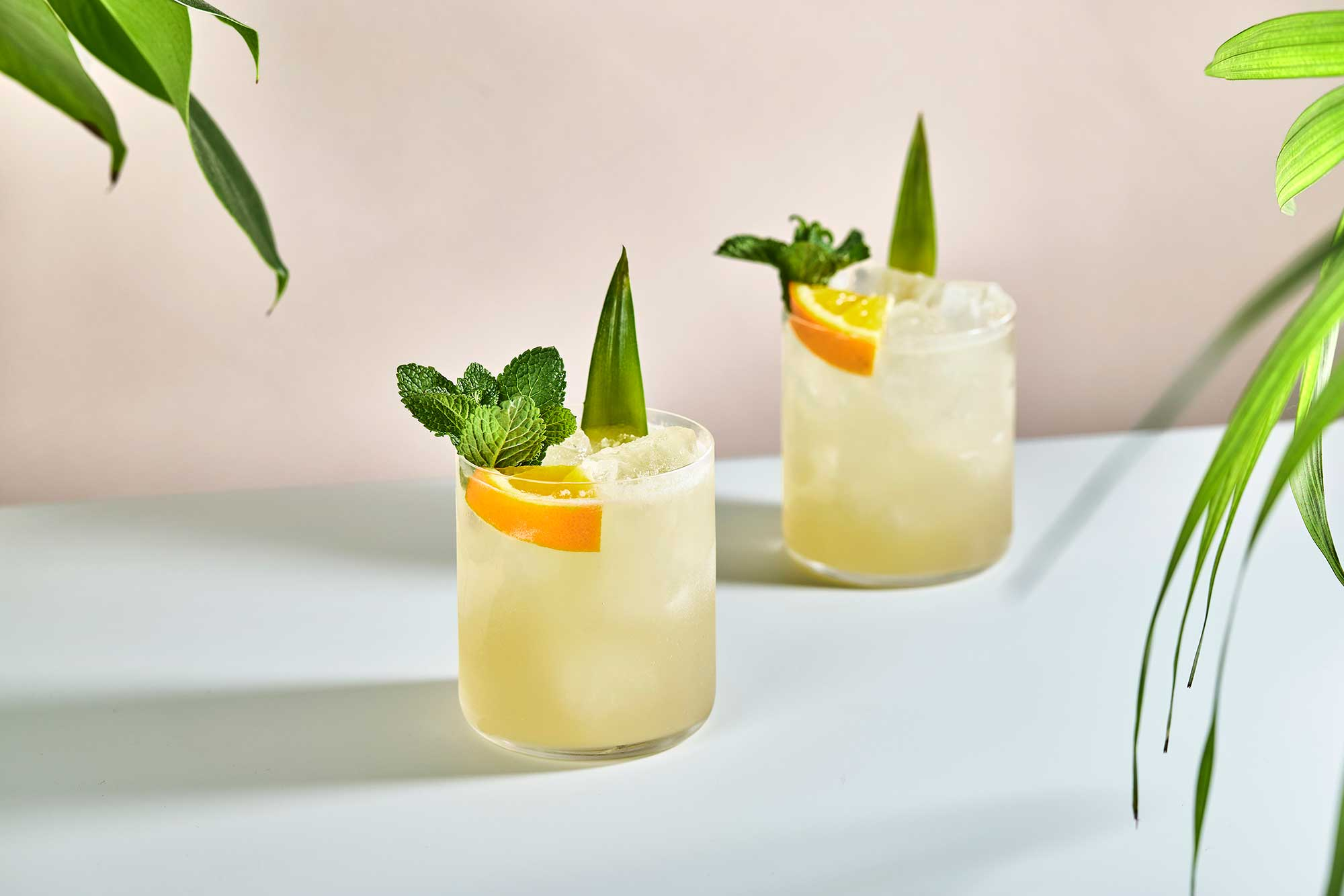 Start your Stir-Up subscription with an expertly crafted Mai Tai