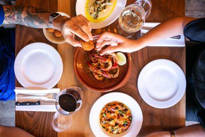 Pizarro Finish at Home boxes are a gastronomic delight