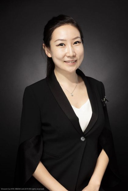Qiqi Chen