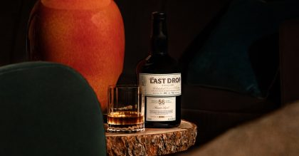 The Last Drop searches for remarkable spirits for something extra special
