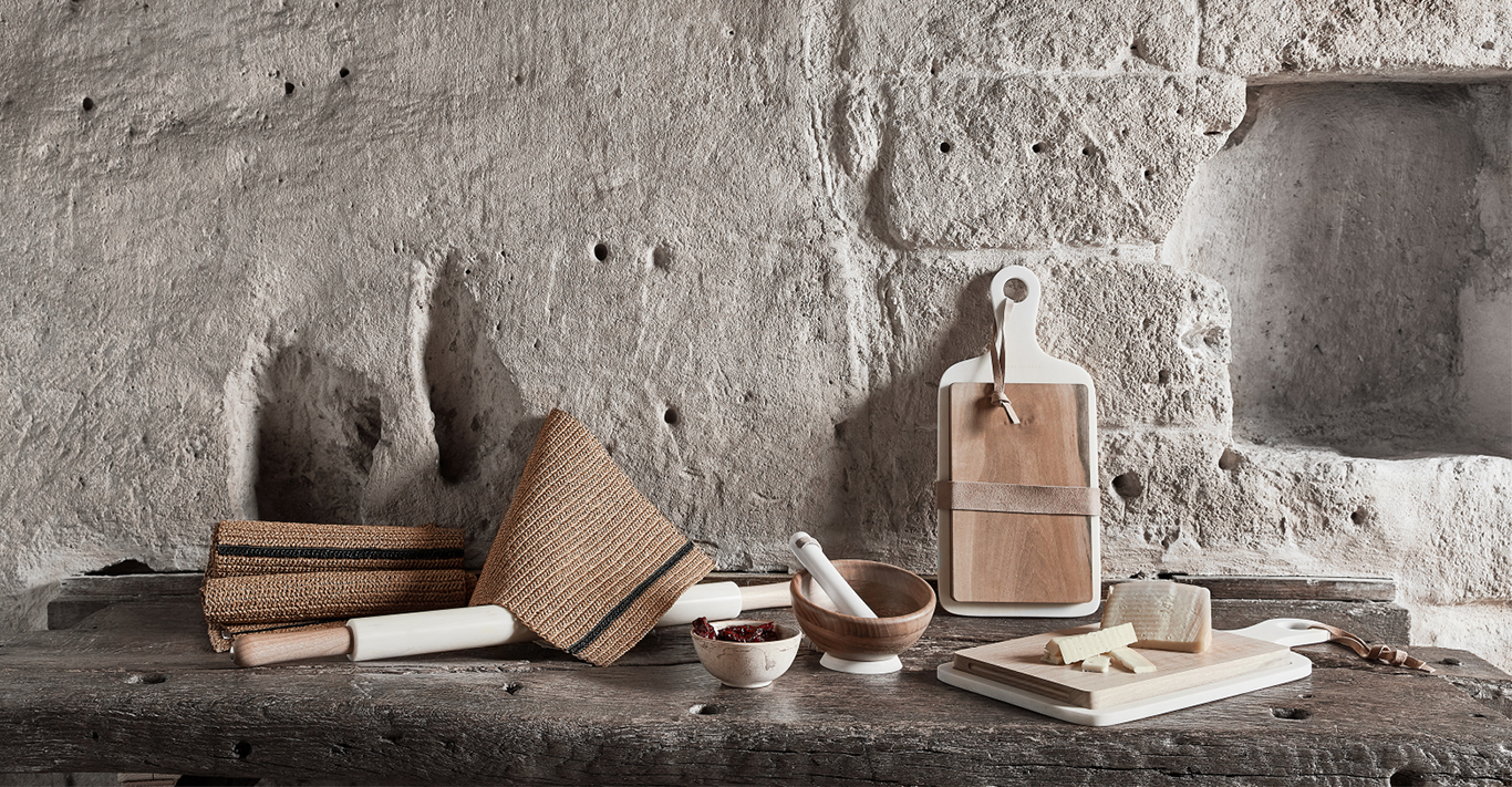 The Spring/Summer 2021 Lifestyle Collection from Brunello Cucinelli