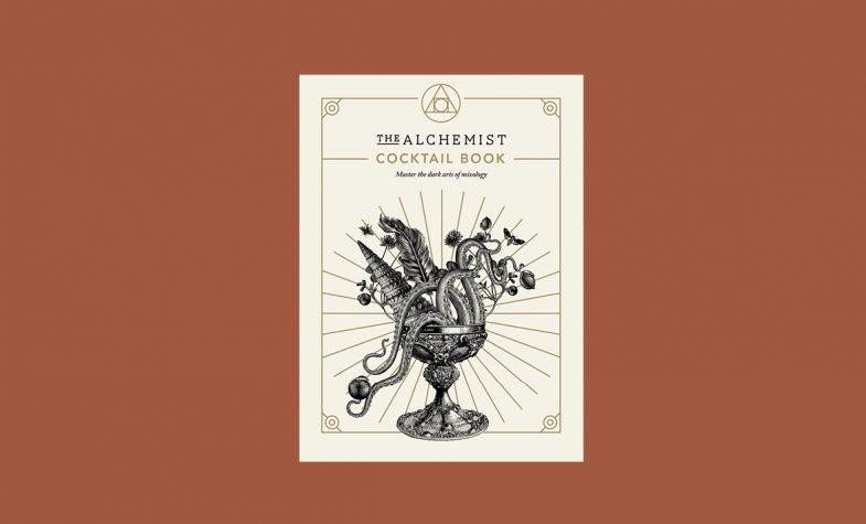 The Alchemist's new book