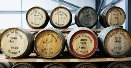 Caskshare makes whisky investment more accessible