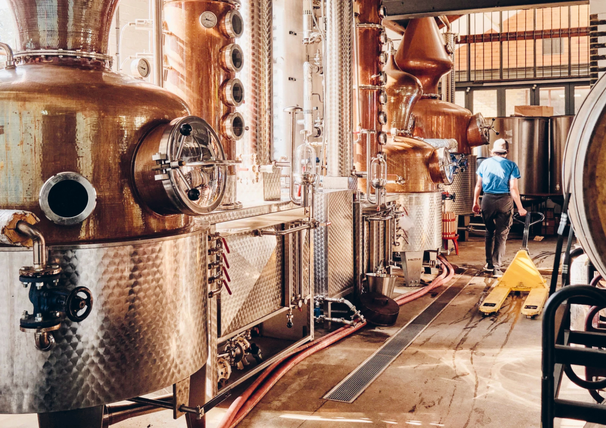 The distillery in London's Bow hopes to lay down 250 casks of its whisky each year by 2023