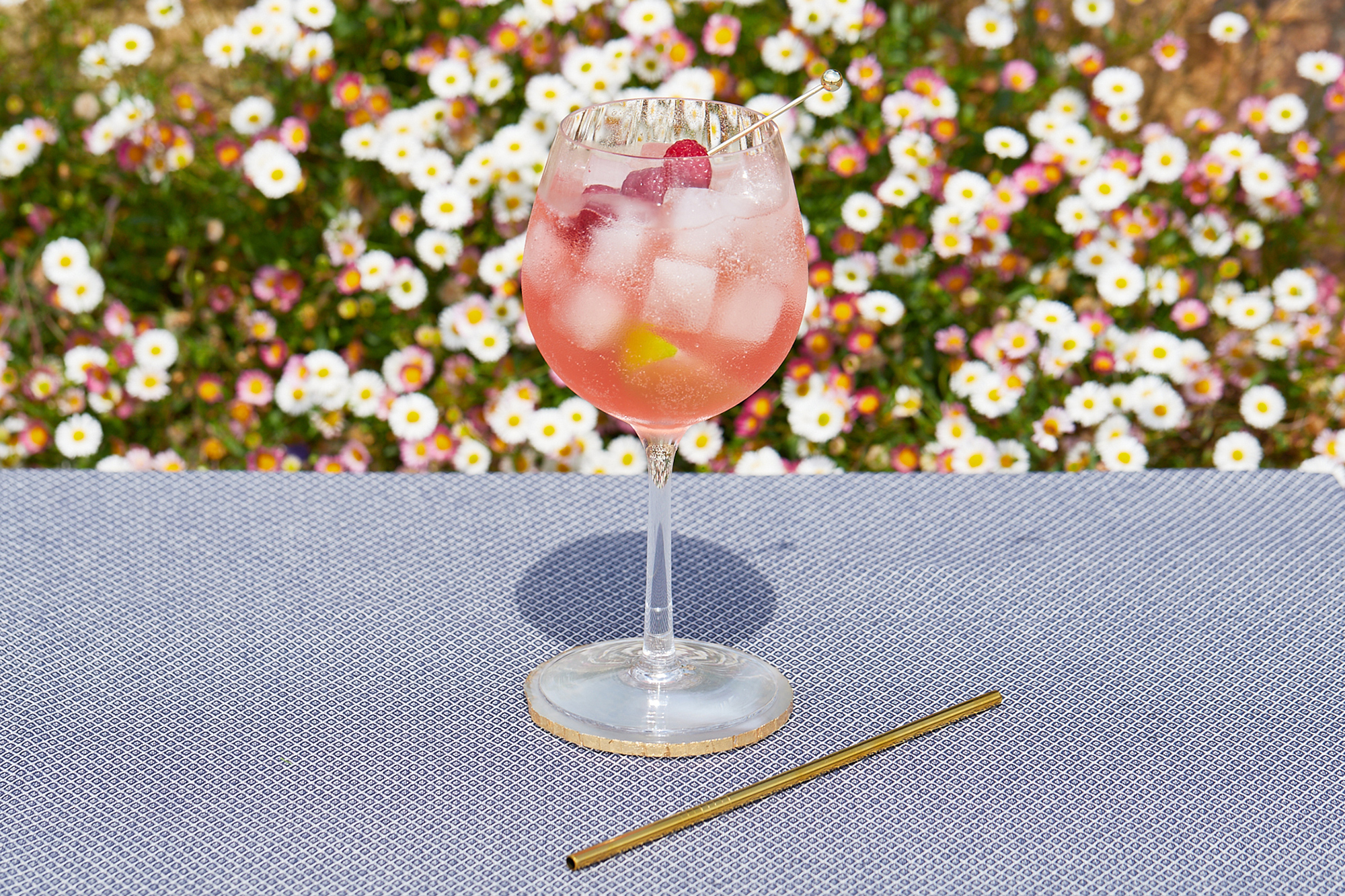 Sing Gin Floradora
