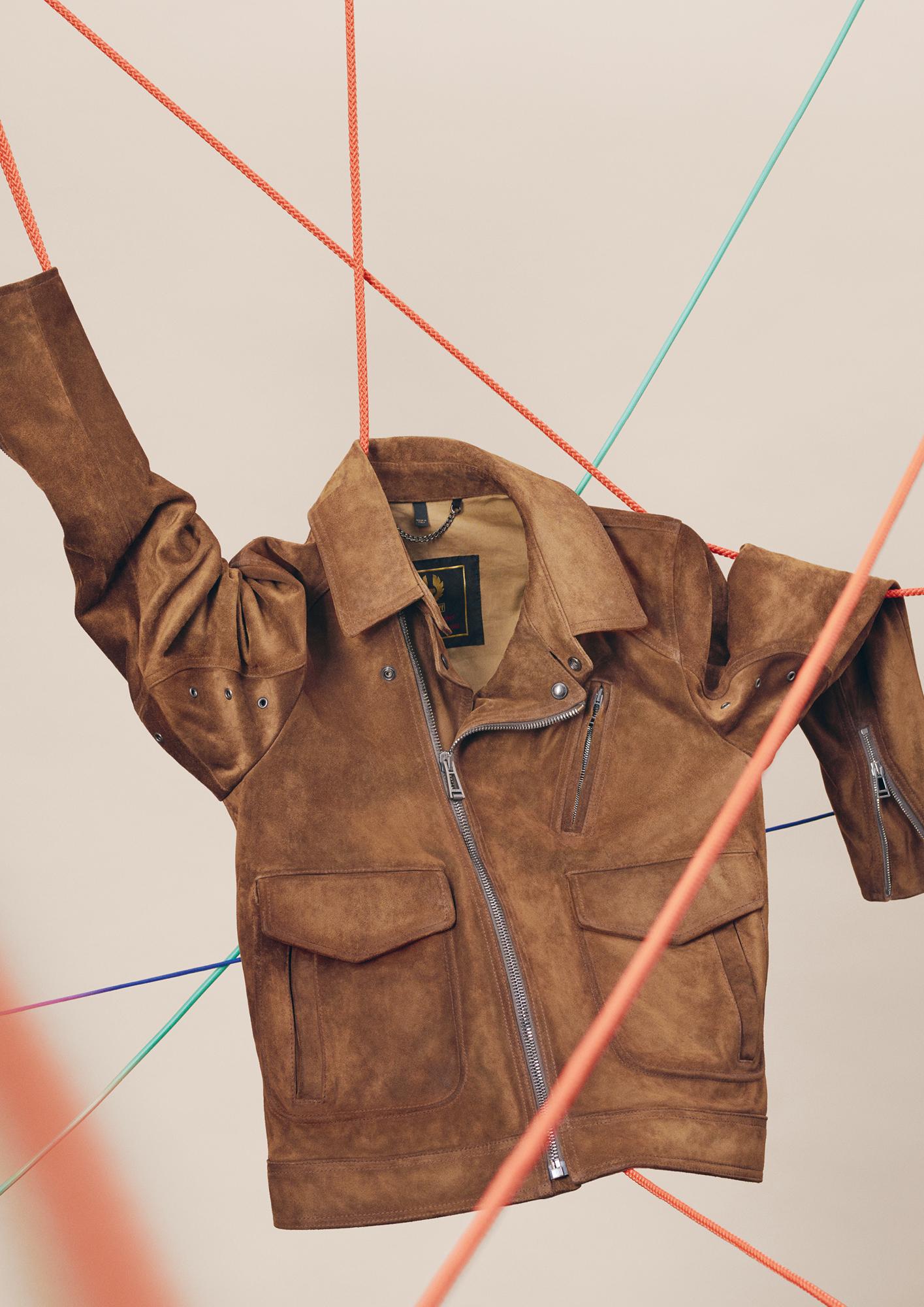Belstaff Charlie jacket