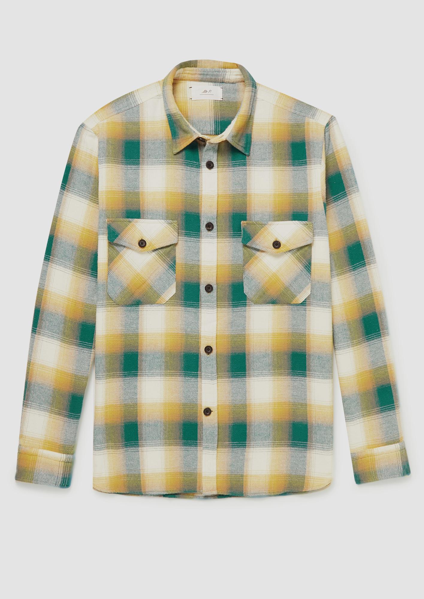 MR P shirt