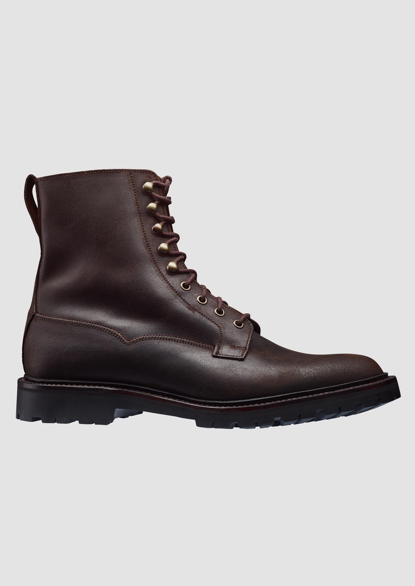 Crockett & Jones Grizedale boot